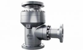 CIRCOR | SCHROEDAHL Announces the New All-in-One Pump Protection TDL Automatic Recirculation Valves