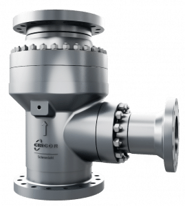 CIRCOR | SCHROEDAHL Announces the New All-in-One Pump Protection TDL Automatic Recirculation Valves in 10 and 12 nominal pipe size (NPS) with High Bypass Flow