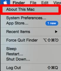 Cómo mantener tu ordenador Mac seguro en {{current_year}}