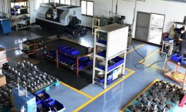 Cook Compression Signs Authorised Service Partner for the Territory in Taiwan