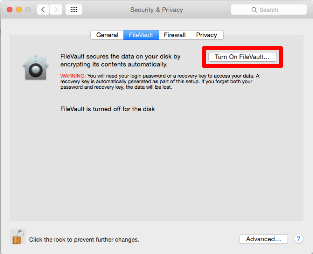 10 шагов, которые нужно выполнить для защиты своего Mac