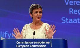 EC demands urgent action on 5G supply chains