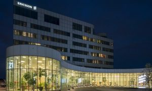 Ericsson puts Kathrein to work for mid-band 5G