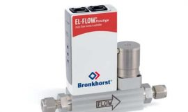 Flow Meters/Controllers with Ethernet Interfaces