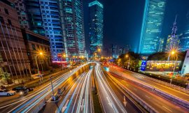 How Artificial Intelligence could shape the mobility industry for the better