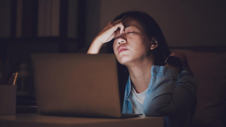"""How open source """"selfishness"""" can lead to burnout"""