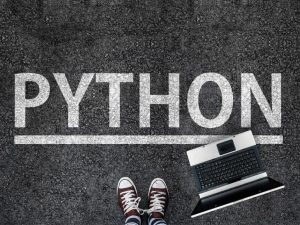 How to create and run a Python app