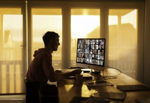 How to share documents from the cloud during a Zoom meeting