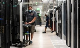 HPE tackles open source nerves