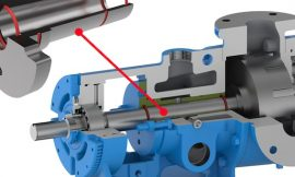 Innovative Sealing Technology Enhances Pump Performance