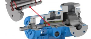 Innovative Sealing Technology Enhances Pump Performance