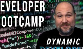 Internal developer bootcamps and training programs can help companies drive long-term success