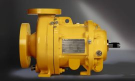 Introducing the New CSA and CSI Pump Ranges from HMD Kontro Sealless Pumps