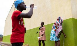 ITU Innovation Challenges: Ugandan tech solution helps deliver clean water for all