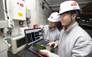 KT throws weight behind Korea Covid recovery plan