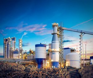 Measurement Solutions for Pulp and Paper Applications