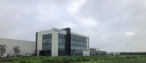 Neles' New State-of-the-Art Valve Technology Center in China Starts Operations