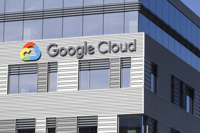 New Google Cloud tech gives users control of data confidentiality
