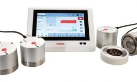 Rotronic Hygrolab High-End Laboratory Analyzer for Water Activity Measurements