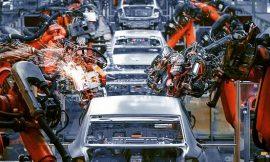 SKT makes smart factory play