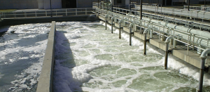 Tek-Trol 1700B Tek-Thermal for Wastewater & Aeration Basins!