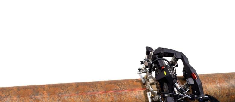 The AxSEAM™ Scanner Simplifies Longitudinal Seam Weld Inspection