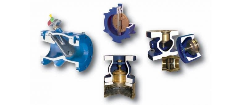 Val-Matic Check Valves