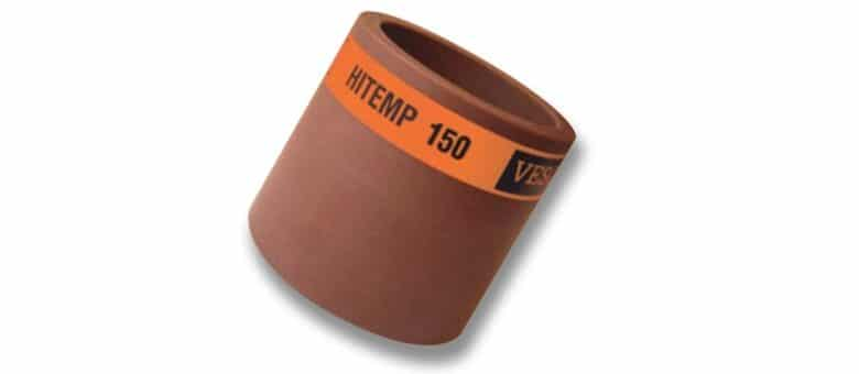 Vesconite Hitemp 150 Used in Condensate Pumps