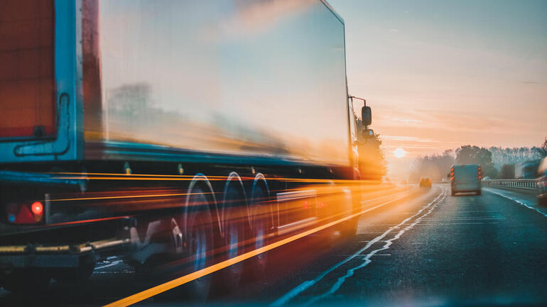 3 tips for logistics companies to help maintain the supply chain during a crisis