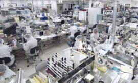4 Reasons Thermal Mass Flow Meters Make Sense in Pharmaceutical Manufacturing