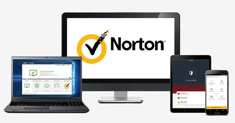 Norton — Strong Antivirus Engine with a Good VPN