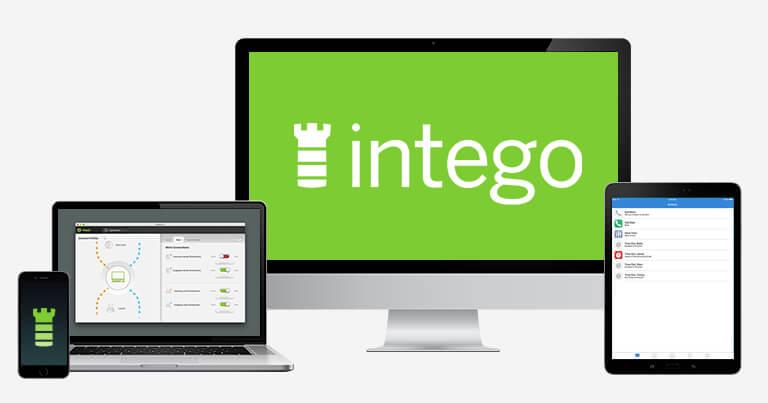 Bonus. Intego Mac Internet Security X9— Best Internet Security for Mac Users