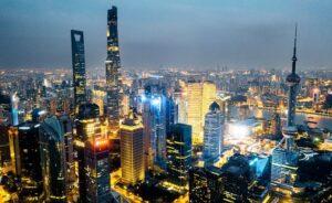 Alibaba, others pump billions into new China operator