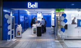 Bell Canada plots 5G expansion as profit plunges