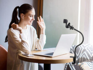 Best webcam stands for online learning, remote work, and more