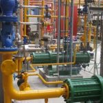 Canned Motor Pumps in Use at Petrochemical Plant in South-east Norway