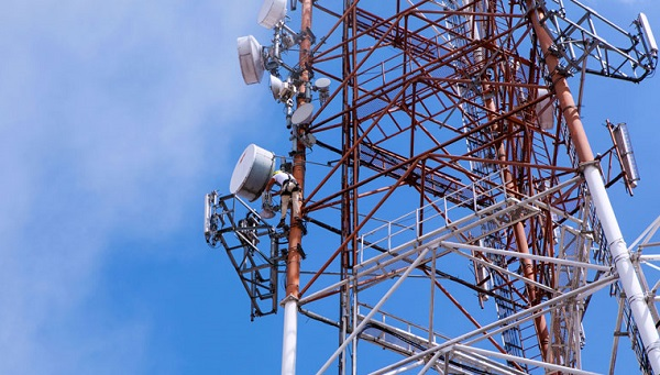 China Tower profit climbs on 5G deployments