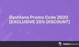 Dashlane Promo Code {{current_year}} [EXCLUSIVE 25% DISCOUNT]