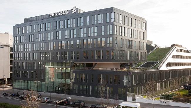 Ericsson hails 5G deals milestone