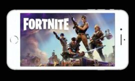 Fortnite maker Epic Games battles Apple and Google over app store ouster