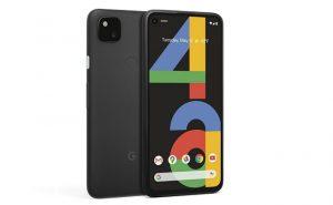 Google prepares Pixel for 5G