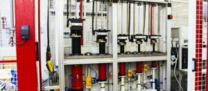 High Precision Flowmeters for Test Benches
