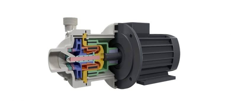 How To Dismantle a Centrifugal Pump