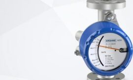 Intelligent Algorithms Increase the Application Reliability of Variable Area Flowmeters