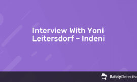 Interview With Yoni Leitersdorf – Indeni