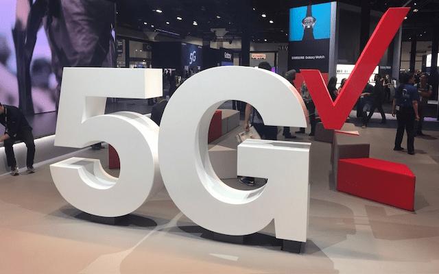 LG Uplus blazes trail for Verizon 5G roaming plan