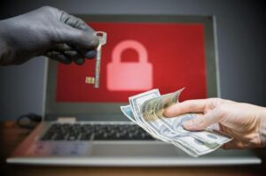 Local governments continue to be the biggest target for ransomware attacks