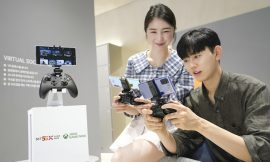 Microsoft, SKT set date for 5G cloud gaming launch