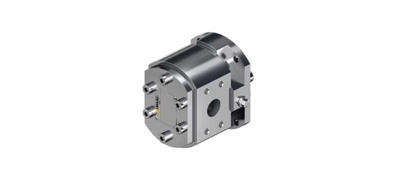 New Industrial Gear Pumps – MAAG dosix™ and MAAG flexinox™ for Precise Dosing and Conveyance