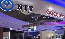 NTT Docomo makes gains in virus headwind